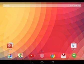 Launcher Google Now już dostępny na Google Play, kto może z niego skorzystać?