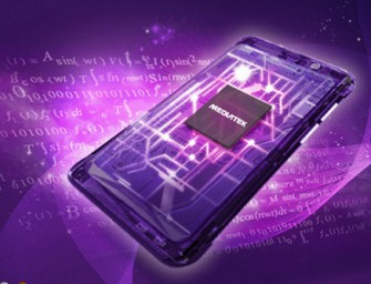 MediaTek MT6732 – 64-bitowy chipset z LTE