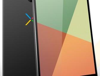 Android 4.5 i Google Nexus 8 już w lipcu