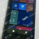 Nokia X A110 - 4