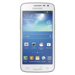Samsung Galaxy Core LTE - bialy 1