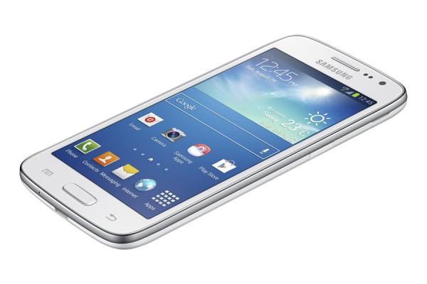 Samsung Galaxy Core LTE - biały