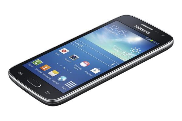 Samsung Galaxy Core LTE - czarny