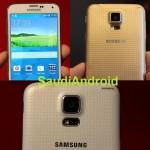 Samsung Galaxy S5 - 16