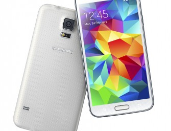 Samsung Galaxy S5 Plus ze Snapdragonem 805 oficjalnie zadebiutował