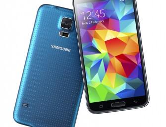 Czy warto wymienić Samsunga Galaxy S4 na S5?