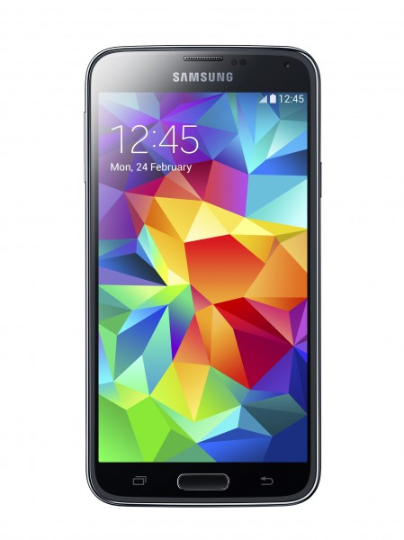 Samsung Galaxy S5 - ekran
