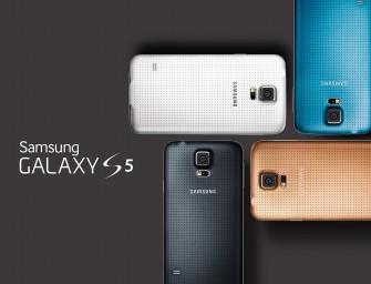 Samsung G906S z ekranem QHD i Snapdragonem 805 wkrótce trafi do sprzedaży?