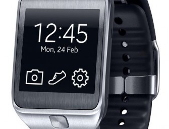 Nowe inteligentne zegarki Samsunga – oparte o Tizen Gear 2 oraz Gear 2 Neo