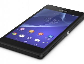 Sony Xperia M2 oraz M2 Dual dostają Android 4.4.4