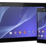 Sony Xperia Z2 Tablet - 1
