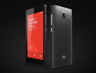 64 – bitowy smartfon Xiaomi w TENAA