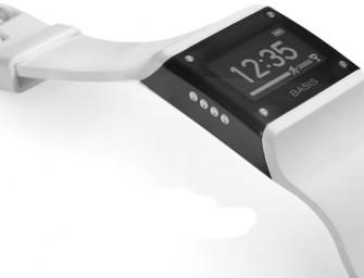 Intel chce wejść na rynek inteligentnych zegarków i kupuje produkującą smartwatche firmę Basis