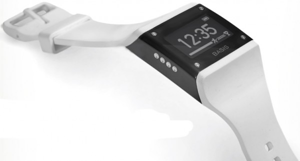 Basis - smartwatch