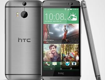 Hima nowym flagowcem od HTC?
