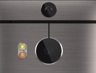 HTC Eye – One M8 z dwiema 13 Mpix kamerami?