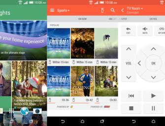HTC One, One Max oraz One mini – wszystkie mogą liczyć na Sense 6.0