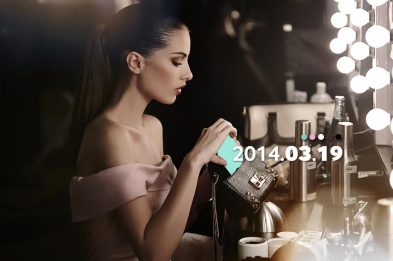 Samsung - 19 marca 2014, zaproszenie