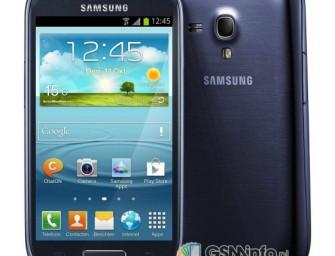 Samsung Galaxy S III mini Value Edition – nowa mutacja Galaxy S III mini trafia do sklepów