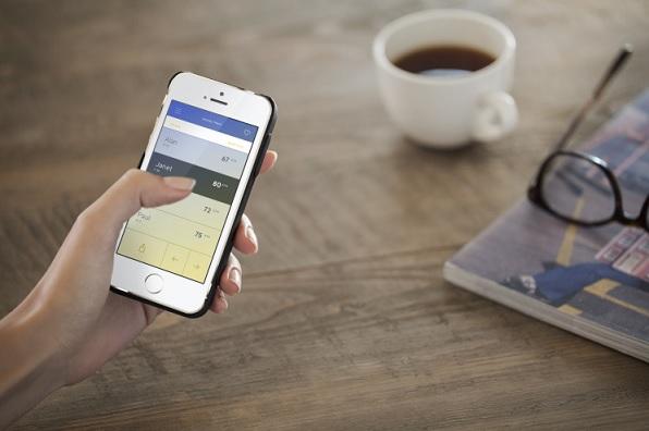 Wello na iPhone 5S - kolejne
