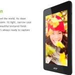 Acer Iconia One 7 - 2