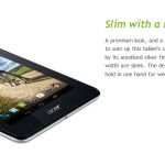 Acer Iconia Tab 7 - 3