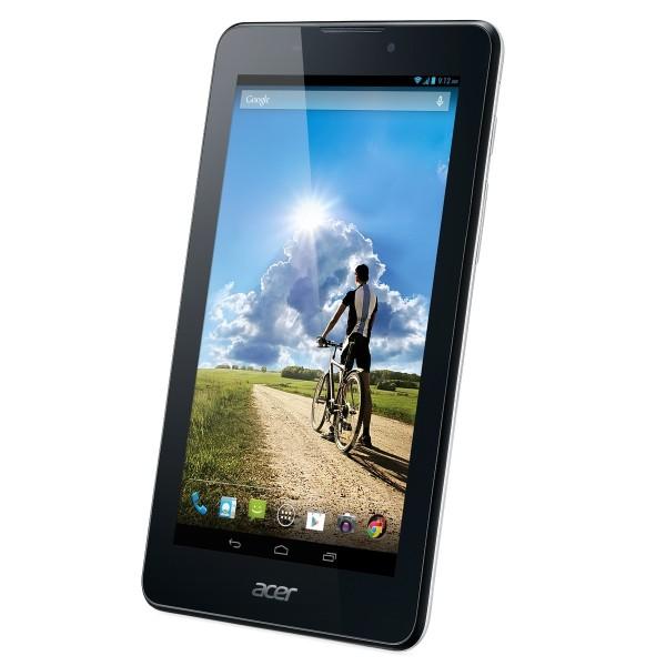 Acer Iconia Tab 7 - rzut