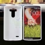 LG G2 w pokrowcu od LG G3