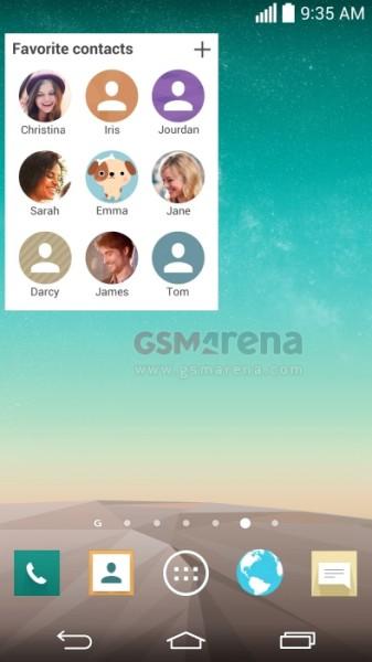 LG G3 - screenshot 3