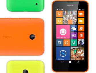 Microsoft w poprzednim kwartale sprzedał rekordową liczbę 9.3 miliona smartfonów Lumia