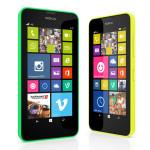Nokia Lumia 630 - 3