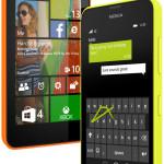Nokia Lumia 630 - 5