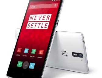 Następca OnePlus One pojawi się w Q3 2015 jako OnePlus Two