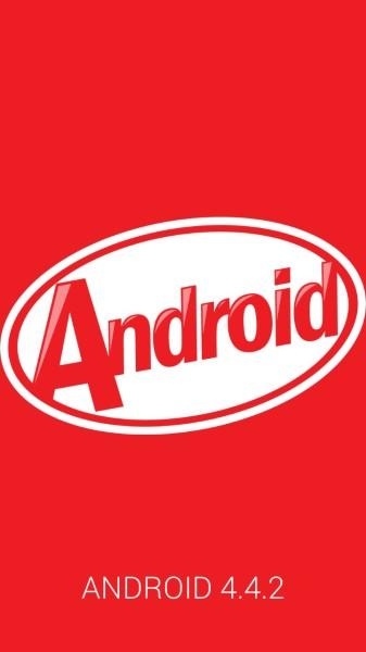 Samsugn Galaxy Note II - KitKat