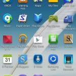 Samsugn Galaxy Note II - KitKat 3