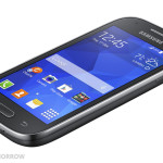 Samsung Galaxy Ace Style - 5