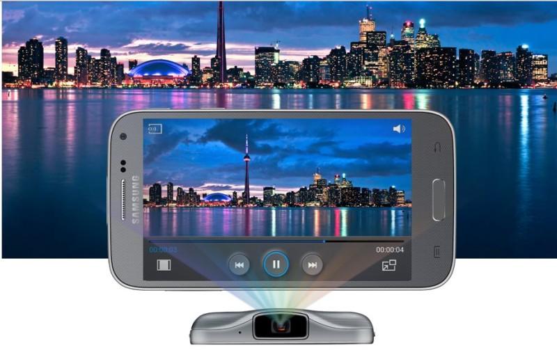 Samsung Galaxy Beam 2 SM-G3858 - prezentacja