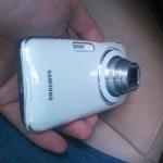 Samsung Galaxy K - 1