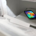 Samsung Galaxy S5, test - kurz 2