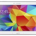 Samsung Galaxy Tab4 10.1 (SM-T530) White_1
