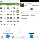 BlackBerry OS 10.3 - zrzut ekranu, 5
