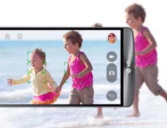 LG G3: pierwsze zdjęcia wykonane tym smartfonem (w porównaniu do Galaxy S5, One M8, Note 3 oraz iPhone 5S)