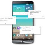 LG G3 - UX