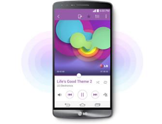 LG G3 dostanie Android 5.0 Lollipop przed końcem tego roku (LG G2 też go dostanie)