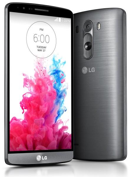 LG G3 - 6