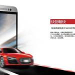 HTC One M8 Ace - fotki promocyjne 2