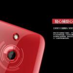 HTC One M8 Ace - fotki promocyjne 3