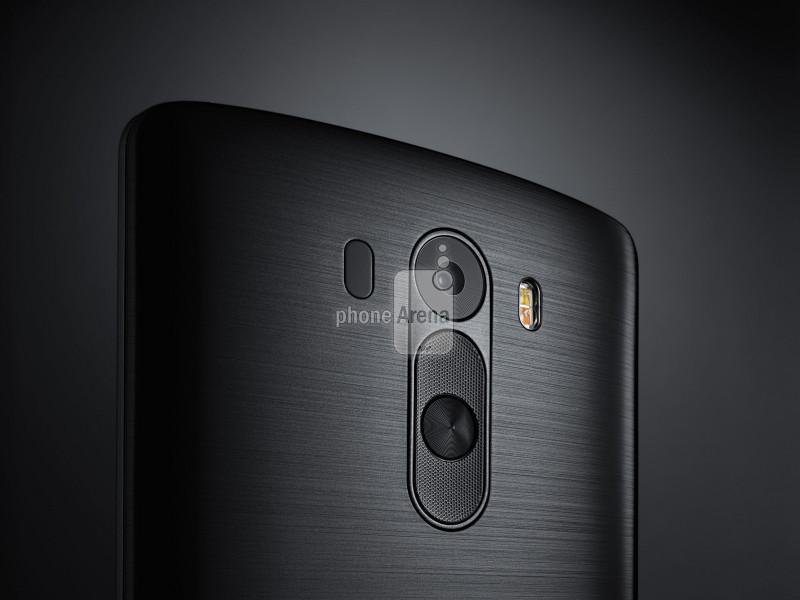 LG G3 - zdjęcie prasowe