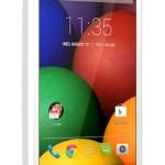 Motorola Moto E - 1