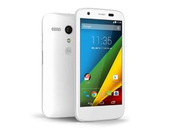 Motorola Moto G LTE vs LG G2 mini